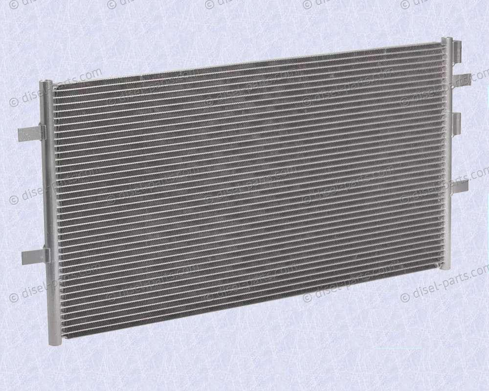 Радиатор кондиционера Ford Transit (Форд Транзит 2.0л./2.2л./2.4л./2.5л.) 1383318