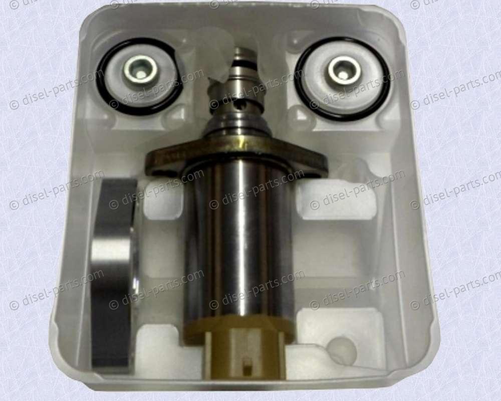 Регулятор давления топлива на ТНВД D4DD/D4GA Hyundai HD (Хендай HD 65/HD72/HD78/120) 3313048700