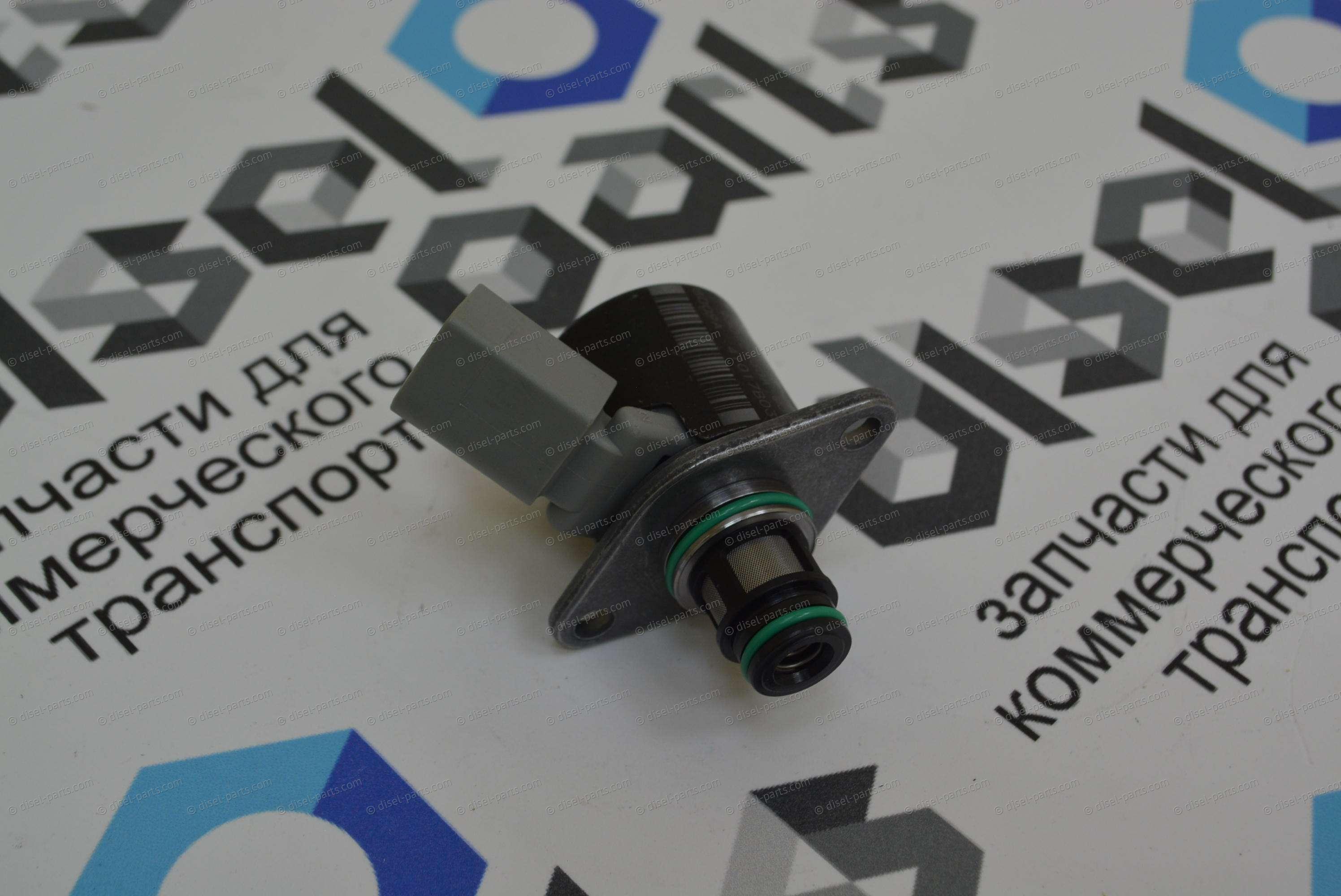 Регулятор давления топлива на ТНВД (J3 - 2.9) Kia Bongo (Киа Бонго J2 2.7/ J3 2.9/ A2 2.5) 331154X400